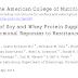 Os efeitos da suplementação de proteína de soja e soro de leite nas respostas hormonais agudas ao exercício resistido em homens