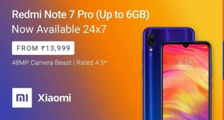 Xiaomi Redmi Note 7 Pro users will get Game Turbo mode special feature