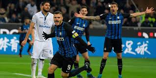 مشاهدة مباراة إنتر ميلان واتلانتا بث مباشر اليوم 11-1-2020 في الدوري الإيطالي