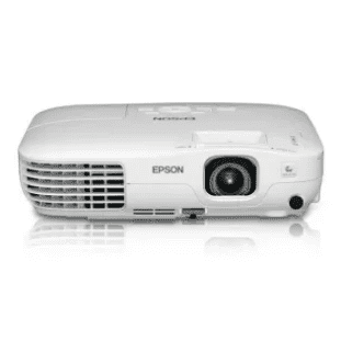 $200, Epson EX3200 LCD Multimedia Projector