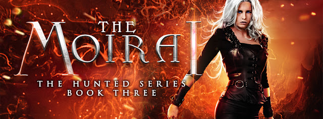 [Cover Reveal] THE MOIRAI by Ali Winters @aliwinters_