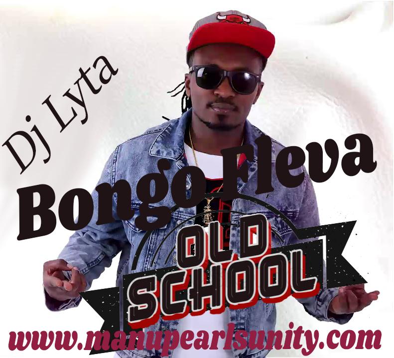 Dj Lyta Kenyan Old School Mix