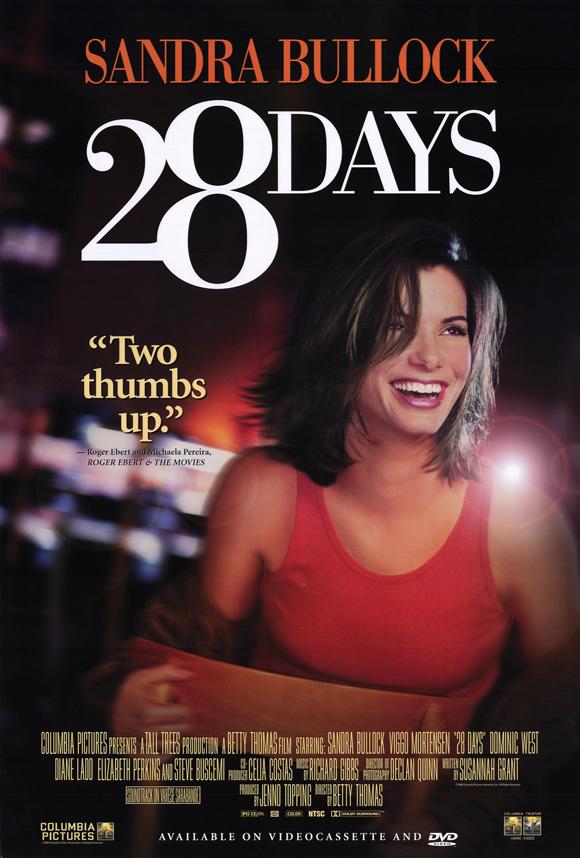 28 Days (2000) ταινιες online seires oipeirates greek subs