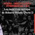 Roberto Bolaño: Los detectives salvajes (Parte I)