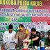 Barang Bukti 17 Kg Narkoba Dimusnahkan Polda Kalsel
