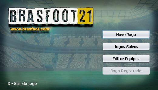 Download Brasfoot 2021 - Windows + Registros