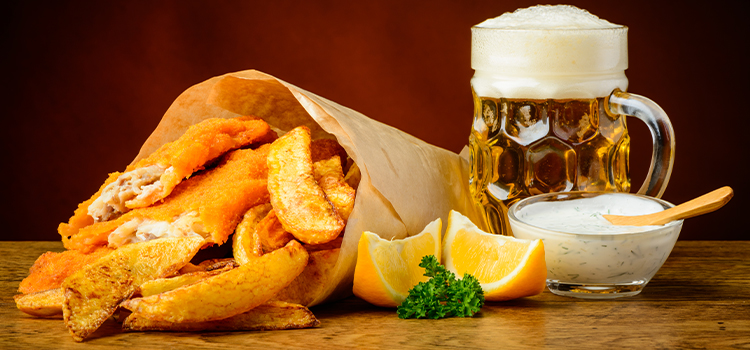 Where do these foods originate Quiz Answers