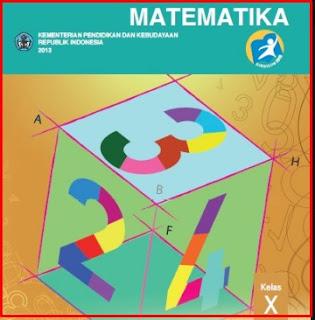 RPP SMA Matematika Wajib kelas X Kurikulum 2013