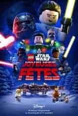 LEGO Star Wars : Joyeuses Fêtes