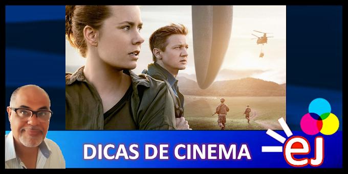 FILME: A CHEGADA – 2016 OS HEPTAPODS: SIM, ELES EXISTEM!