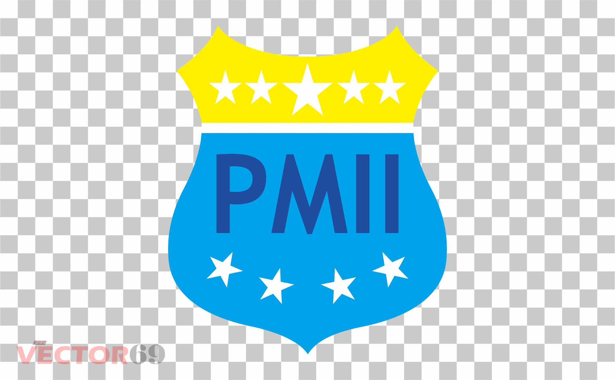PMII (Pergerakan Mahasiswa Islam Indonesia) Logo - Download Vector File PNG (Portable Network Graphics)