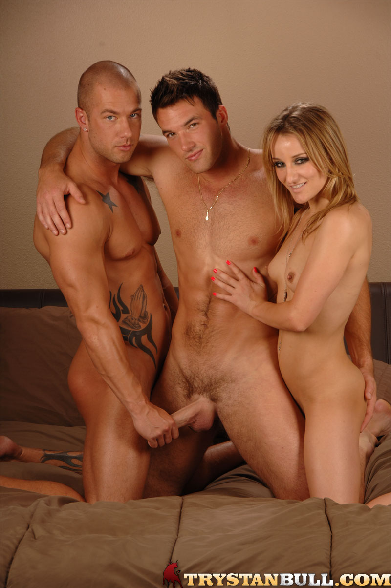 mmf bi threesome