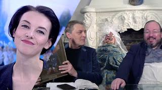 а Белковский называет фаворитов президентской гонки на Украине