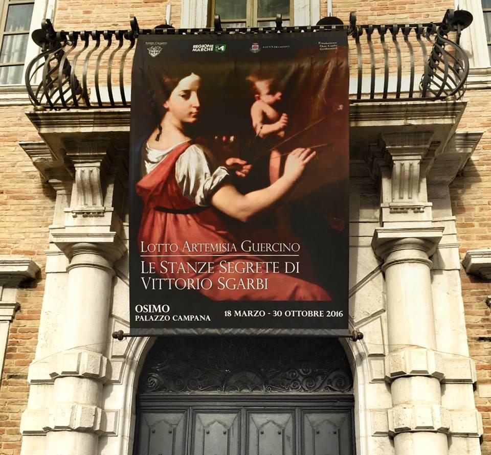 Cristina 39 s world cristina consiglia for Le stanze segrete di sgarbi