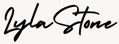 lyla stone blog logo