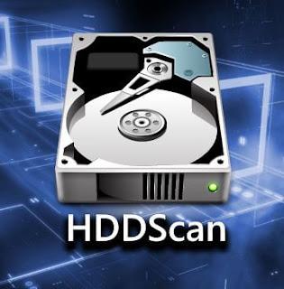 برنامج, تحليل, أداء, الاقراص, الصلبة, وعرض, تقارير, مفصلة, عن, حالتها, HDDScan
