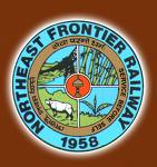 North East Frontier (NF) Railway