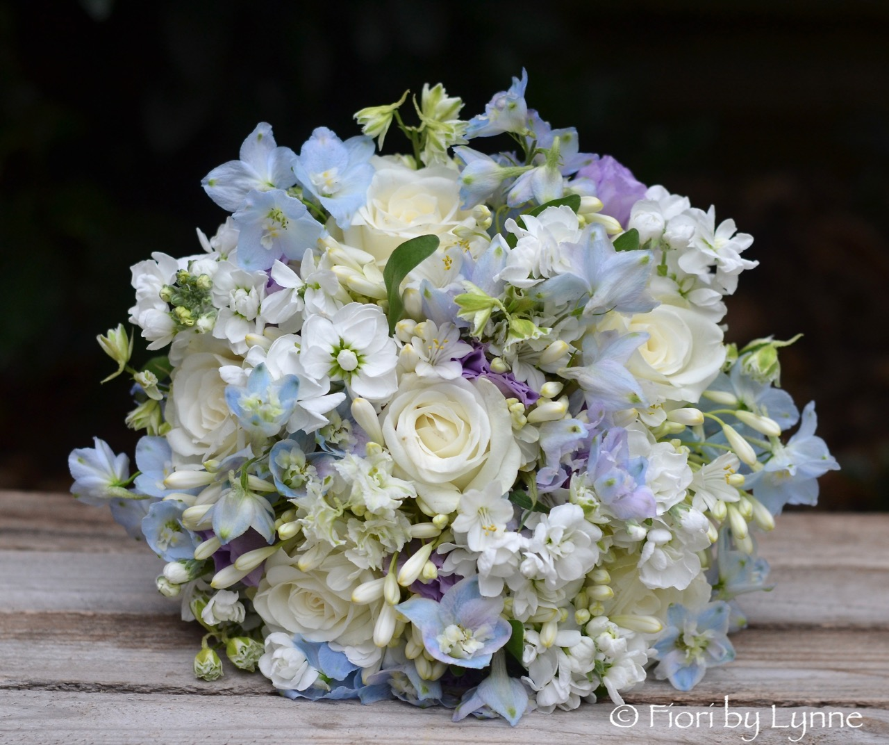 Wedding Flowers Blog Sue And Mikes Garden Party Style Wedding In