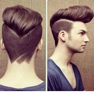 Model Rambut Pria Keren
