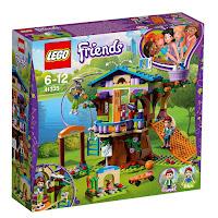 LEGO Friends Bambina