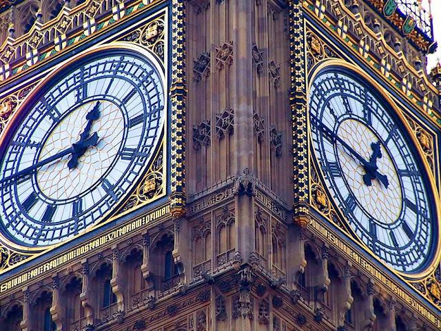 O Big Ben de Londres é a mais genial obra neogótica de Pugin