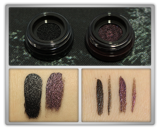 TonyMoly Inked Cushion Liner review 01 black 04 plum wine haul k beauty blog blogger 토니모리 잉크드 쿠션 젤 라이너 tony moly 1