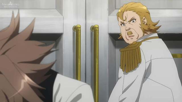انمى Fate/Apocrypha بلوراي مترجم أونلاين كامل تحميل و مشاهدة