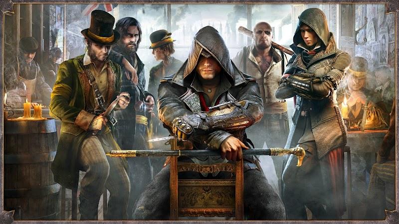 Bukan Bug, Game Assassin's Creed Syndicate Gratis Mulai 20 Februari