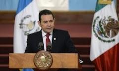 Guatemala Memindahkan Kedubes ke Yerussalem
