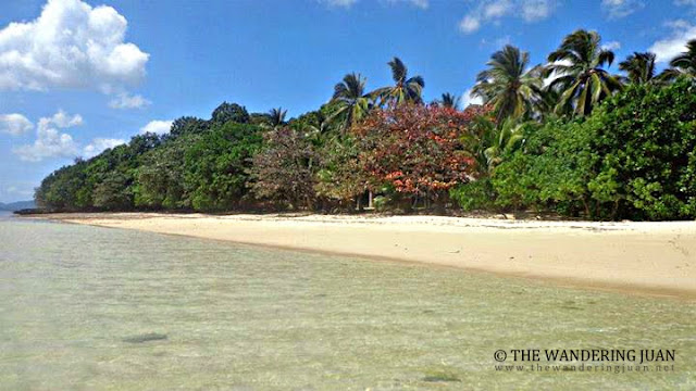 beach in Catanduanes