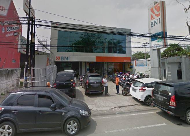 Nih Atm Bni Setor Tunai Cdm Di Bogor Jabar Informasi Perbankan