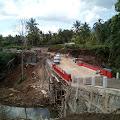 Keterlambatan Pembangunan Jembatan Senilai 2,4 Miliar Tuai Kritikan