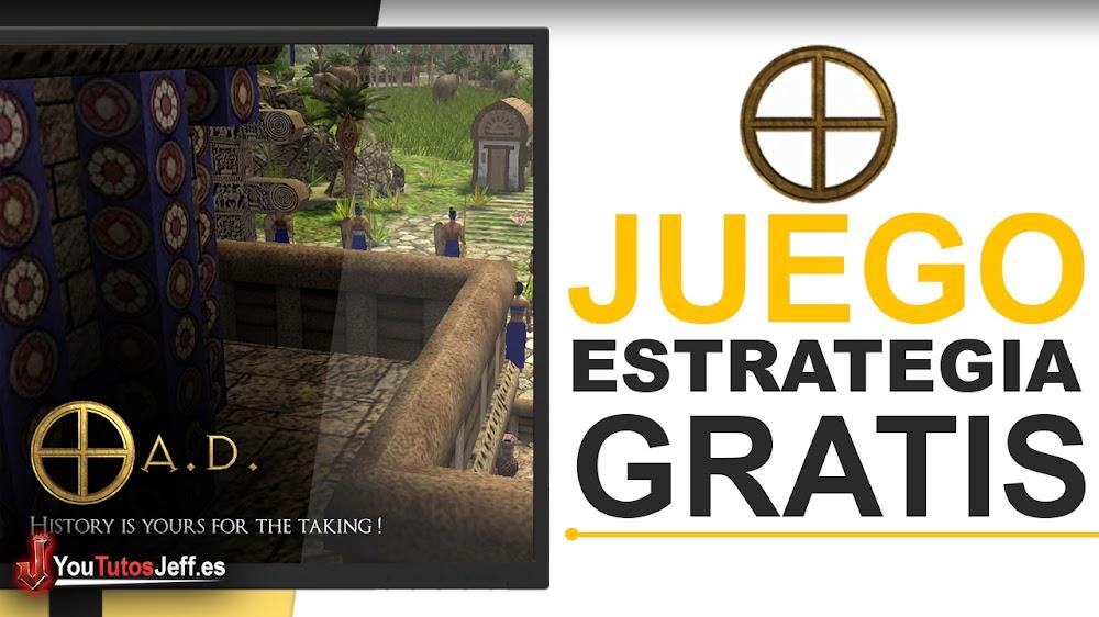Como Descargar 0 A.D Español para Windows, Linux y Mac - El mejor juego de Estrategia