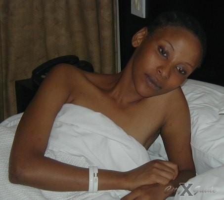 ethiopian bar ladies