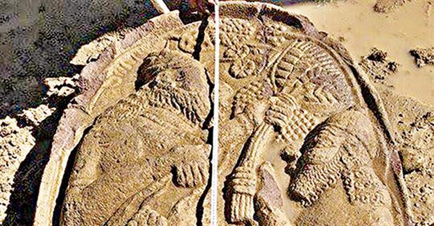 Hittite stela 'lost' after discovery