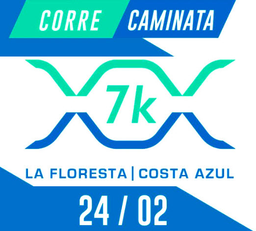 7k La Floresta - Costa Azul (Canelones, 24/feb/2018)
