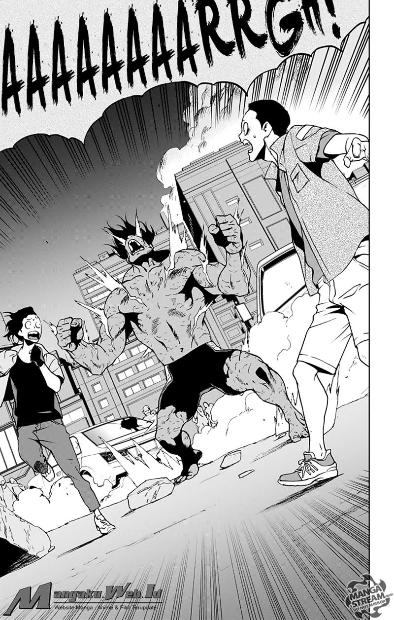 Vigilante – Boku no Hero Academia Illegals Chapter 06-20
