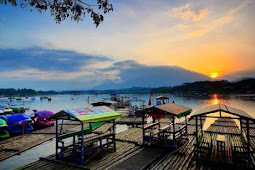 Wisata Garut, Situ Bagendit