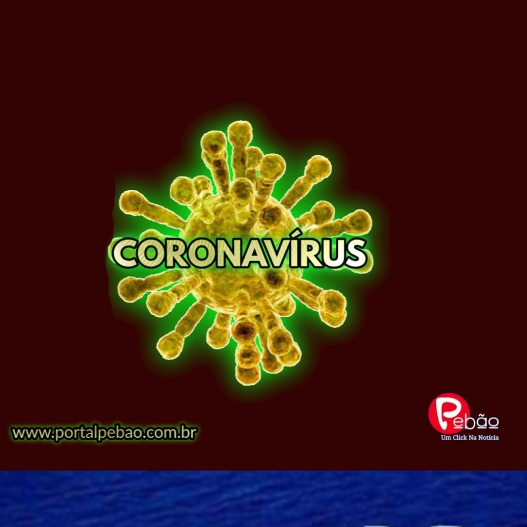 Coronavírus Parauapebas