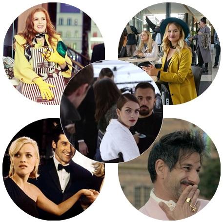 10 Filmes de Moda