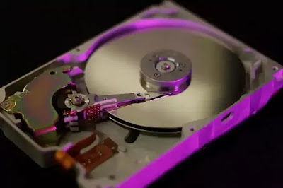 types of storage devices and their functions
