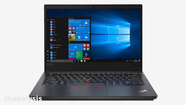 Lenovo ThinkPad E14 - Overall best and the most reliable laptop due its high durability. It's coming with Intel Core i5 CPU, Intel UHD GPU, 8GB RAM, 1TB HDD + 128GB SSD, 14-inch FHD anti-glare display, 4hrs battery, and 3.90 lbs weight.