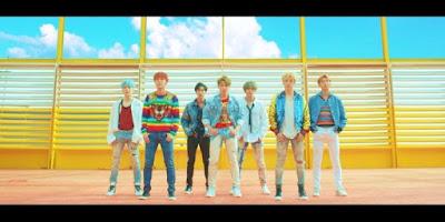 BTS DNA