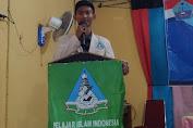 Muhammad Al-Kautsar Terpilih Sebagai Ketua Umum PD PII Pidie Jaya