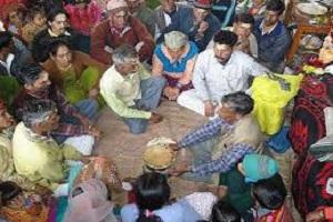 जागर-उत्तराखंड में देवताओं के आह्वान का पवित्र अनुष्ठान