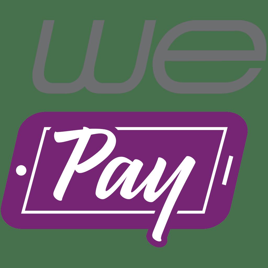 الإشتراك في خدمة المحفظة الإلكترونية we pay مصر 2021