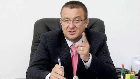Jogerősen öt év börtönbüntetésre ítélték Romániában az adóhatóság volt elnökét