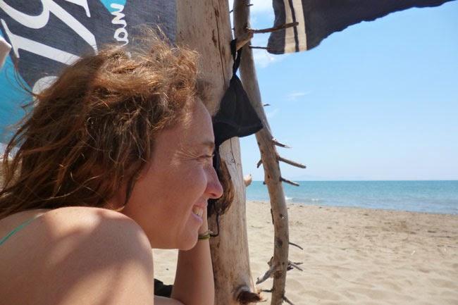 praia toscana parque natral4 - Pegar uma praia na Toscana