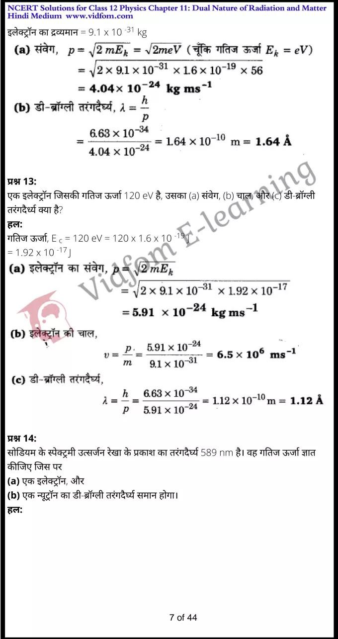 class 12 physics chapter 11 light hindi medium 7