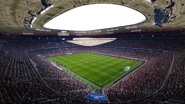 تأكيد إطلاق لعبة eFootball PES 2021 على شكل تحديث نهاية العام